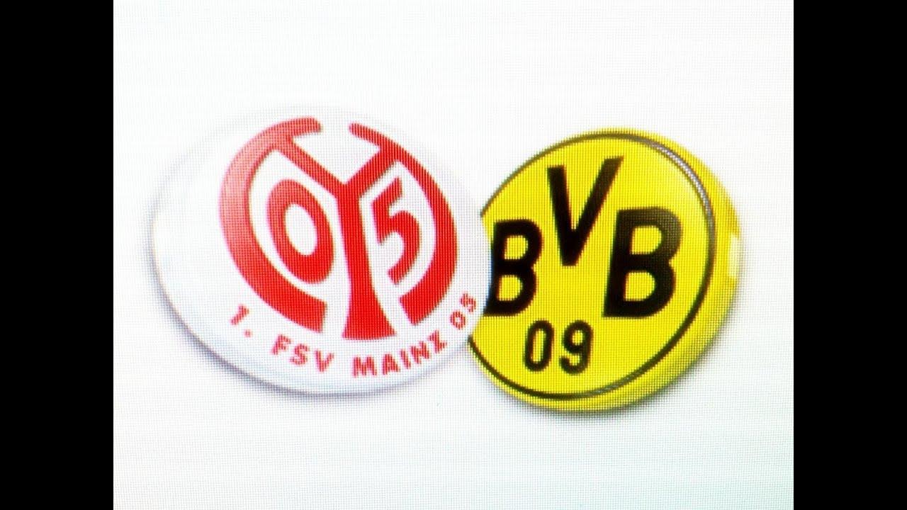 Bvb Vs Mainz