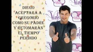 Violetta 3 , nuevos datos, Nueva temporada, 2014
