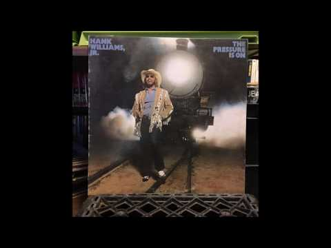 04. Ramblin' In My Shoes - Hank Williams Jr. & Boxcar Willie - The Pressure Is On