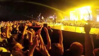 Prāta Vētra - Na Zare (live in Valmiera, 15.08.15) [ Brainstorm - На Заре ]