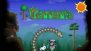 Terraria 1.3 (Expert Mode) s2e11 - Фарм Глаза Ктулху