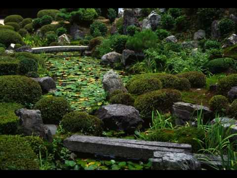 Miyagi-Kyoto Garden