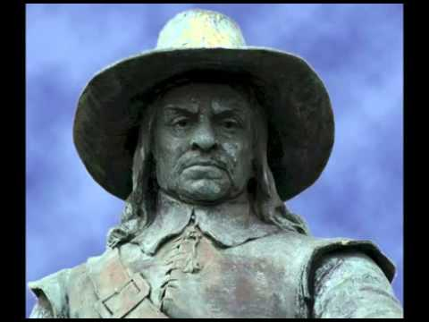 Oliver Cromwell Exposed   Rosicrucian and Jewish Connections