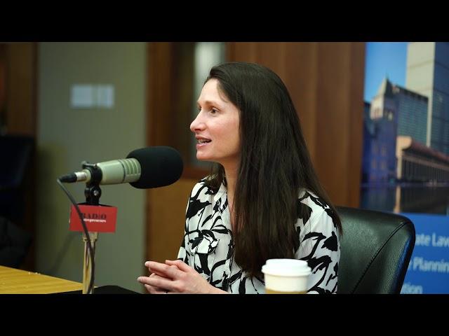 Julie Lutfi - Foley Lardner