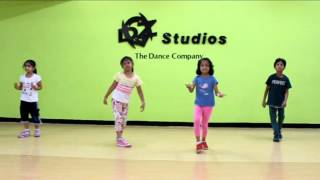 Besharam song bollywood routine- Excellent and super dance performance by cute kids