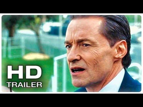 БЕЗУПРЕЧНЫЙ Русский Трейлер #2 (2020) Хью Джекман, Amediateka, HBO Movie HD