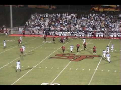Jonathan Adams Football highlights