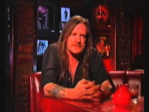 Top 10 - Heavy Metal (Channel 4, 1999)