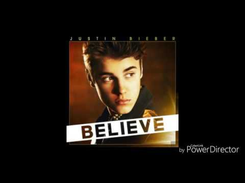 Download Album BELIEVE - JUSTIN BIEBER.