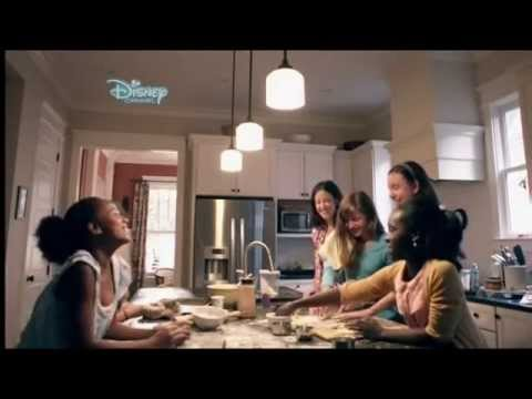 Disney Channel Polska - Launch New Look!! 21 July 2014