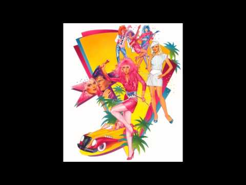 Jem - Jem and the Holograms ft Bobby Bailey - Let's Not Forget the Past (Instrumental)