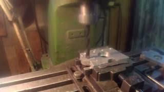 fabrication d'un petit moteur 4 temps partie 2