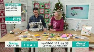 Sewing Quarter - 20th December 2017.mp3