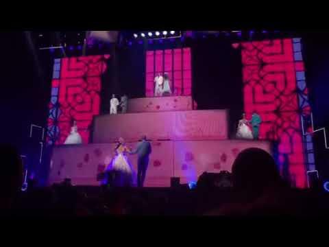 Steps - Tragedy - Live Newcastle Metro Radio Arena - 20th November 2017