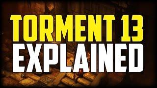 Diablo 3 Torment 13 Explained [Keystones, Death's Breath, Bounty & more] T13