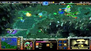 ZDGC] (Final) 4ebg  vs ibiza pacha(g 1)