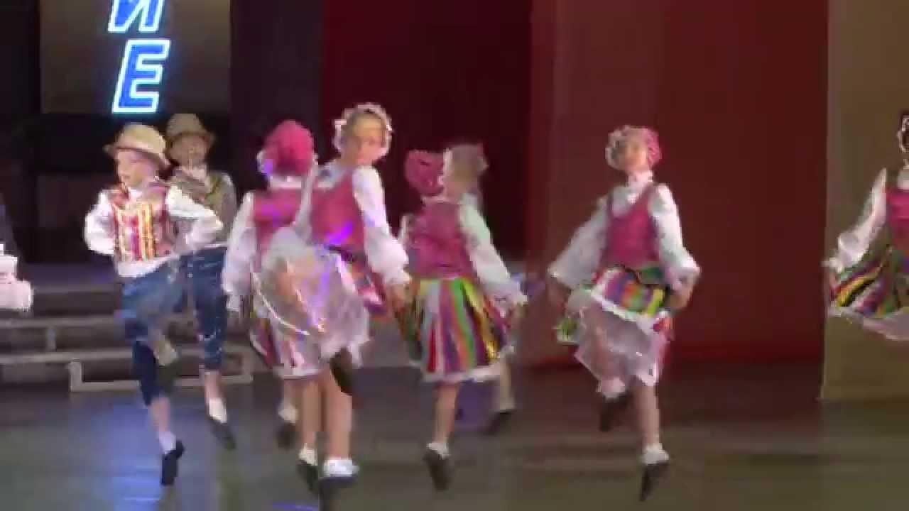 Полька финская видео фото 685-945