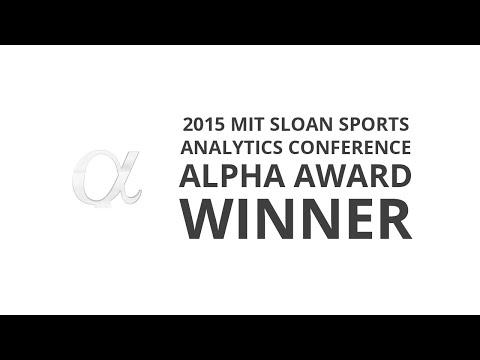 Sloan Analytics 2015 SMARTABASE Tradeshow Blitz Pitch