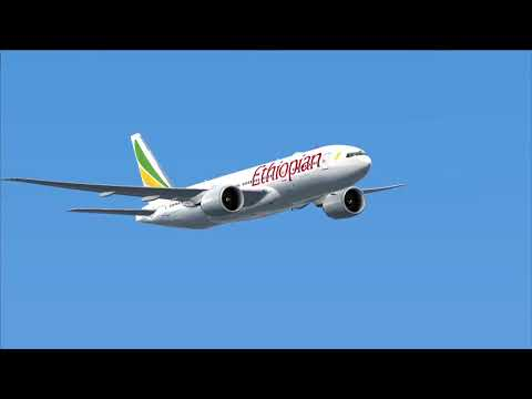flight from Sharm el Sheikh to Addis Ababa (Ethiopian)
