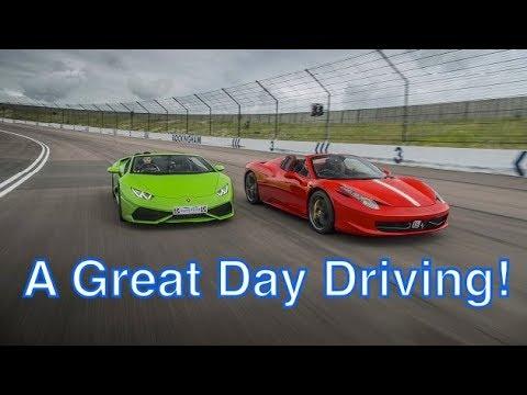 Supercar Drive Days Carver Barracks Youtube