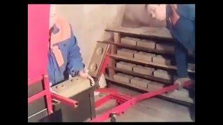Производство кирпича в домашних условиях часть 1(Ручной станок Для домашнего строительства.Контакты +375296987848 или fred.3281@mail.ru Вот ссылка на видео http://www.youtube.com/wat..., 2013-04-18T20:23:36.000Z)