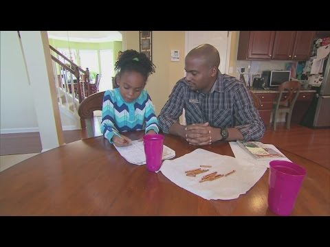 Good Question: How Much Should Parents Help With Homework?