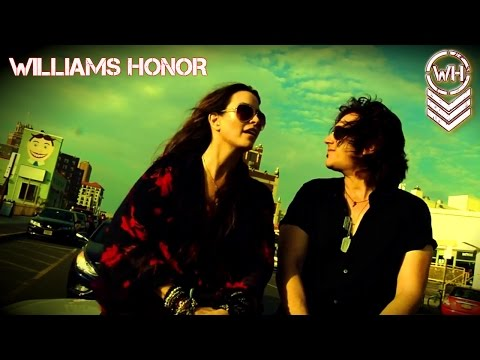 Williams Honor - Send It To Me  OFFICIAL VIDEO