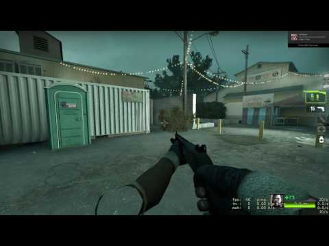 l4d2 hunter skill training