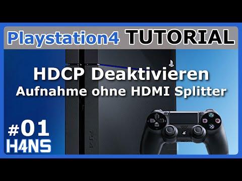 hdcp-deaktivieren-ps4-tutorial-#01