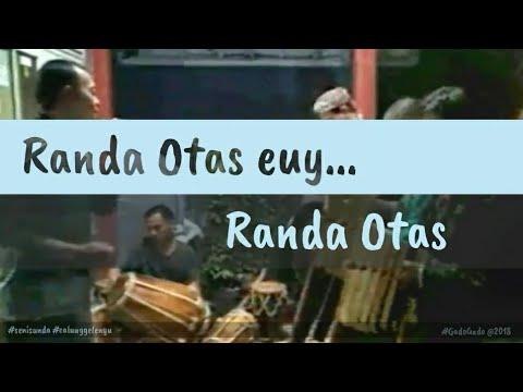 Randa Otas (Darso) Grup Calung Gelenyu Jatinangor Sumedang - Seni dan Budaya Sunda