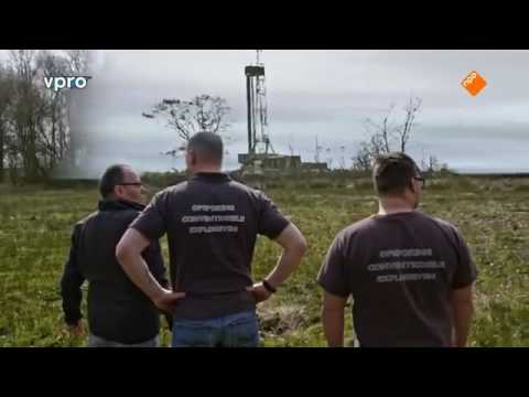 Onzichtbaar Nederland aflevering 2 Energie