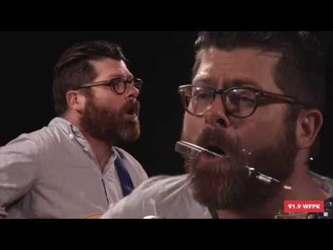 The Decemberists - Make You Better (Live at WFPK)