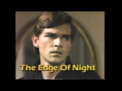 Edge of Night/ABC SOAP/PRIME TIME PROMOS AUGUST 1981