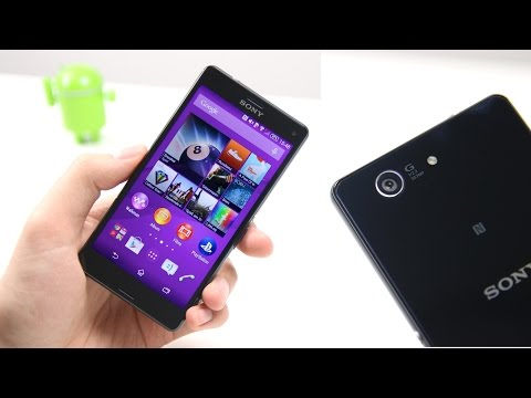 Review: Sony Xperia Z3 Compact (Deutsch) | SwagTab