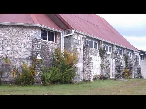 The Story of 'German Town' in Jamaica