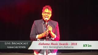 2018 Alabama Music Awards Fee Fee Redmon Performance
