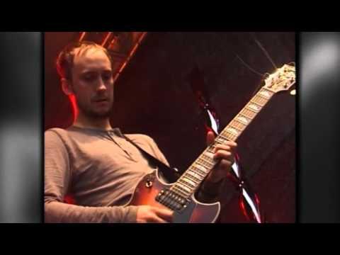 Beardfish - Harmony (Live)