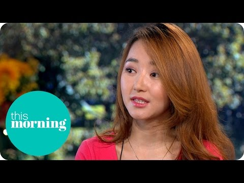 North Korean Defector Yeonmi Park Interview | This Morning