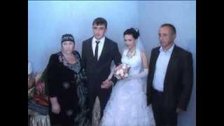 Узбекская свадьба    г Сургут