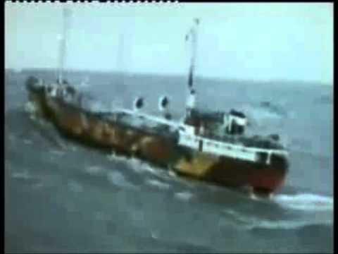 MeBoII-RNI-22Nov1971-MeBo Op Drift-Nieuws-Leo vd Goot (OHR  Offshore History Radio)