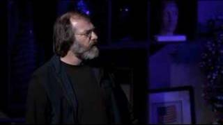 http://www.ted.com Mycologist Paul Stamets studies the mycelium -- ...