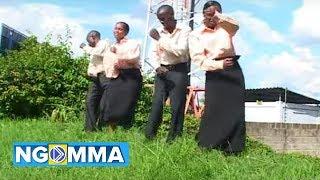 Phyllis Mutisya - Tuvoyei