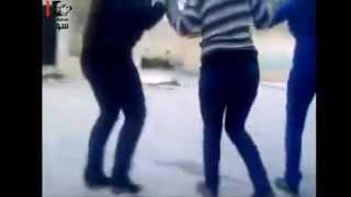 دبكة بنات سوريا رووووعة