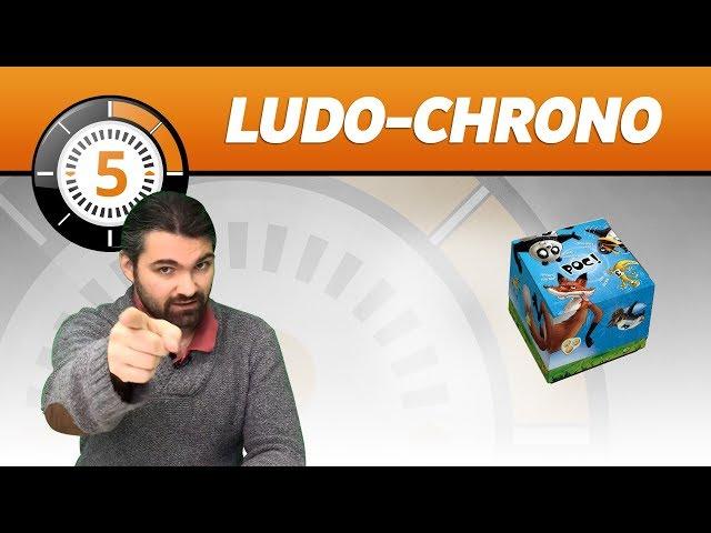 LudoChrono - POC