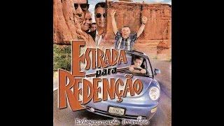 Estrada Para Redenção - Dublado HD (Filme de Comédia Cristão)