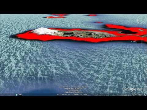 Aleutian Islands Wilderness Area Tour