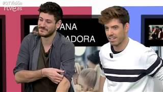 Operación Triunfo 2017 ** #OTVision ** Descubrimos las canciones candidatas a Eurovisión 2018