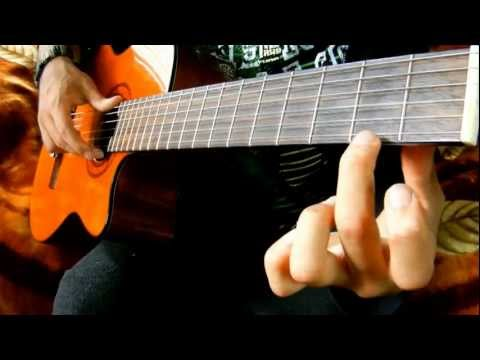 GITARA Guitar Tutorial / Lesson (How to play Gitara by Parokya ni ...