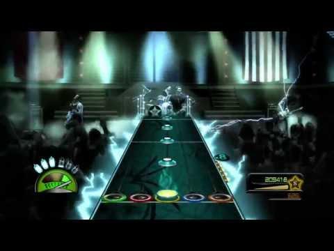 GHM Metallica  King Nothing