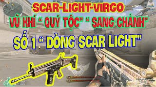 ❤️[Scarlight-Virgo] Vũ khí được thiết kế